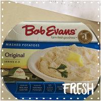 Bob Evans Mashed Potatoes Original uploaded by Jamie B.