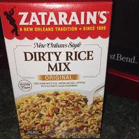 Zatarain's New Orleans Style Original Dirty Rice Mix uploaded by Ana M.