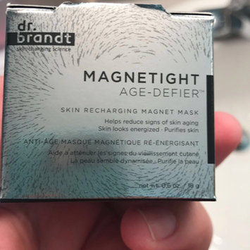 Photo of Dr. Brandt Skincare MAGNETIGHT Age-Defier uploaded by Kristen G.