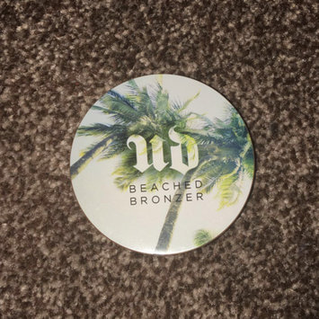 Photo of Urban Decay Beached Bronzer uploaded by Jumaimah L.