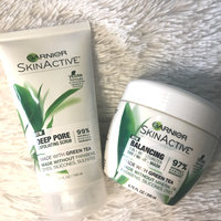 Garnier SkinActive Deep Pore Exfoliating Face Scrub with Green Tea uploaded by 👑ANGELICA💋 H.