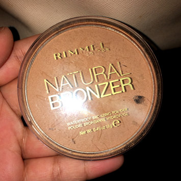 Photo of Rimmel London Natural Bronzer uploaded by Noura A.