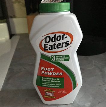 Photo of Odor-Eaters Foot Powder, 6 oz uploaded by Katelyn L.