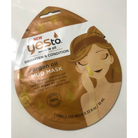 Yes To Miracle Oil Argan Oil Mud Mask Single Use uploaded by Brittany W.