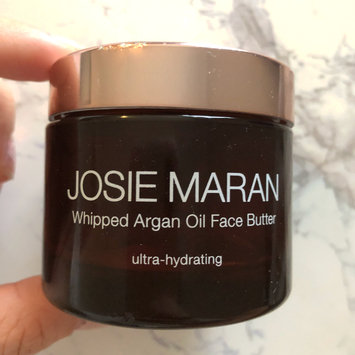 Photo of Josie Maran Whipped Argan Oil Face Butter uploaded by Sonia P.