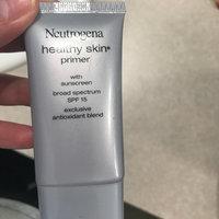 Neutrogena® Healthy Skin Primer Broad Spectrum SPF 15 uploaded by Delimar S.