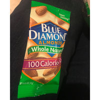 Blue Diamond® Whole Natural Almonds uploaded by Aura C.