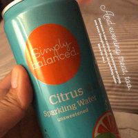 Simply Balanced Sparkling Citrus 8pk 12oz uploaded by Angeline E.