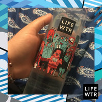 LIFEWTR Purified Bottle Water uploaded by Judith P.