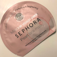 SEPHORA COLLECTION Face Mask Pearl Perfecting & Brightening uploaded by Brittany W.