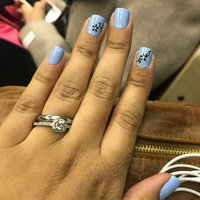 Sally Hansen Hard As Nails Xtreme Wear .4 oz Nail Color in Babe Blue uploaded by Aura C.