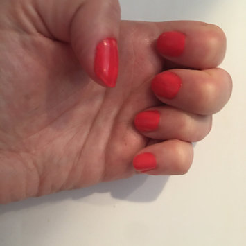 Photo of Sally Hansen® Miracle Gel™ Nail Polish uploaded by Sarah J.
