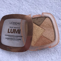 L'Oréal® Paris True Match Lumi Powder Glow Illuminator uploaded by Alexa K.