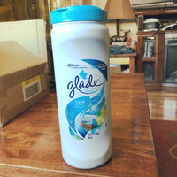 Glade Carpet & Room Refreshers uploaded by Kailee S.