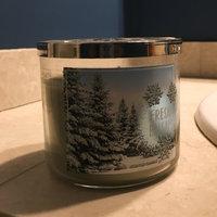Bath & Body Works® FRESH BALSAM 3-Wick Candle uploaded by Jessie S.