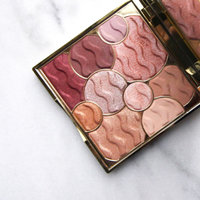 tarte Limited-Edition Buried Treasure Eyeshadow Palette uploaded by Destiny D.