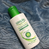 Simple Replenishing Rich Moisturizer uploaded by N A.