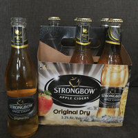 Strongbow Cider  uploaded by Mallory E.