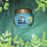 Garnier Whole Blends Coconut Water & Vanilla Milk Extracts Hydrating Mask uploaded by Amy G.
