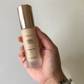 Photo of bareMinerals MADE-2-FIT Fresh Faced Liquid Foundation uploaded by Star S.