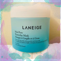 LANEIGE Mini Pore Waterclay Mask uploaded by Sonia P.