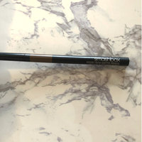 Smashbox Brow Tech Matte Pencil uploaded by Sonia P.