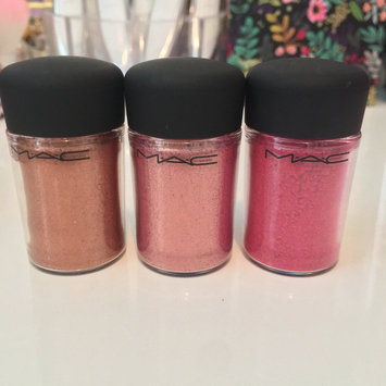 Photo of M.A.C Cosmetic Pigment uploaded by Sarah J.