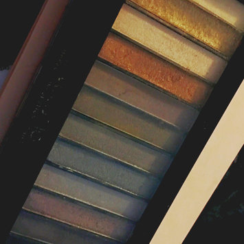 Photo of Makeup Revolution Redemption Eyeshadow Palette Iconic 3 uploaded by Fahmida H.