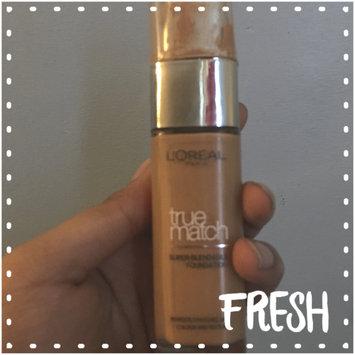Photo of L'Oréal Paris True Match Liquid Makeup uploaded by Fahmida H.
