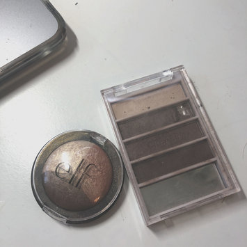 Photo of e.l.f. Flawless Eyeshadow uploaded by Andrea B.