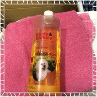 Boots & Barkley Sweet Honey Oatmeal Dog Shampoo 32 oz uploaded by Amy G.