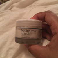 Neutrogena® Naturals Multi-Vitamin Nourishing Night Cream uploaded by Angela N.