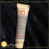 FIRST AID BEAUTY Ultra Repair Face Moisturizer uploaded by Katie S.