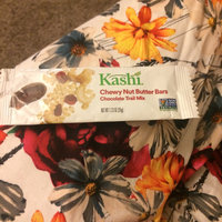 Kashi® Chewy Nut Butter Bars, Chocolate Trail Mix uploaded by Ella P.