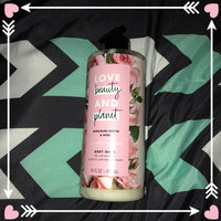 Love Beauty And  Planet Bountiful Moisture Murumuru Butter & Rose Body Wash uploaded by Amy G.