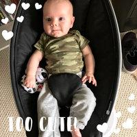 4moms(r) MamaRoo(r) Infant Seat - Black Classic uploaded by Joya W.
