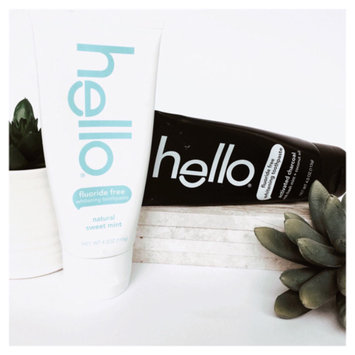 Photo of Hello Toothpaste  uploaded by Samantha V.