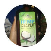 Malibu Malilbu Tan Hemp & Coconut Body Moisturizer, 18 fl oz uploaded by Lizbeth S.