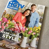 Hearst Communications, Inc. HGTV Magazine US uploaded by Elizabeth S.
