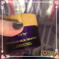 tarte Maracuja Neck Treatment uploaded by Shelley L.