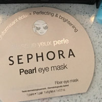 SEPHORA COLLECTION Eye Mask Pearl - Perfecting & brightening uploaded by Hayley G.