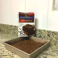 Ghirardelli Double Chocolate Brownie Mix uploaded by Espe D.