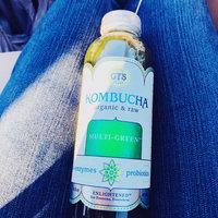 GT's Raw Organic Kombucha Multi-Green uploaded by Jessica M.