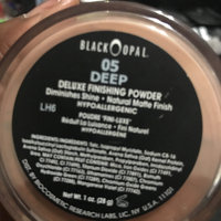 Black Opal Deluxe Finishing Powder uploaded by laurel H.