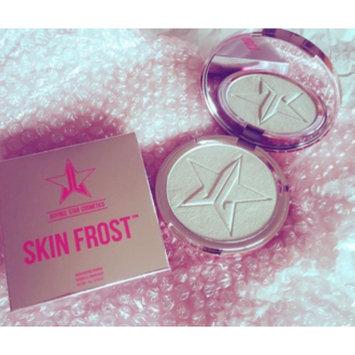 Photo of Jeffree Star Skin Frost uploaded by Kayla K.
