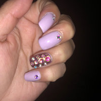 Kiss 100 Full Cover Nails, Short Length, Square 1 set uploaded by Lucy H.