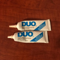 DUO Eyelash Adhesive Clear uploaded by Abigail G.