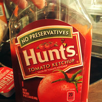 Hunt's Tomato Ketchup uploaded by Mariana F.
