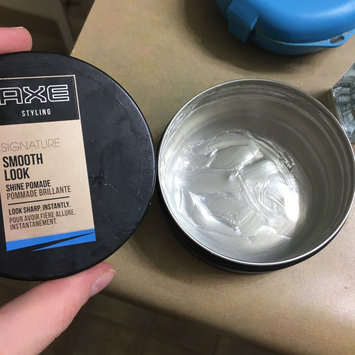 Photo of AXE Smooth and Sophisticated Look Shine Pomade uploaded by Emmi A.