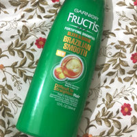 Garnier Fructis Sleek & Shine Brazilian Smooth Shampoo uploaded by Nayantara K.